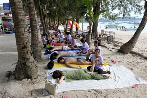 Where to Get the Best Massage and Spa in Boracay - Cush