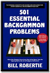 Hardy's Backgammon Pages - Backgammon-Bibliographie
