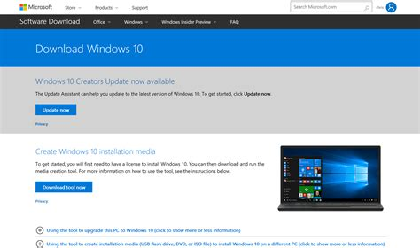 How to Solve Windows 10 Update Failed - The Windows Plus