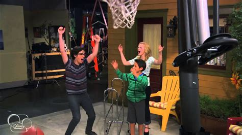 Liv And Maddie   Behind The Scenes: Set Tour 🎬   Disney