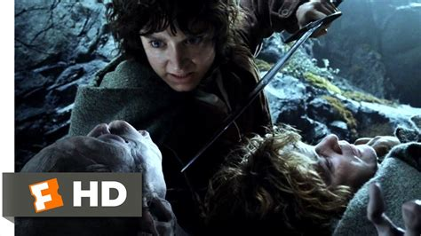 Gollum - The Lord of the Rings: The Two Towers (1/9) Movie