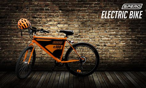 FuelADream - Electric Bike Aimed To Be Environmental